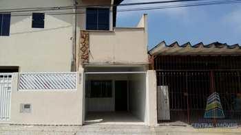 Sobrado, código 2822 em Praia Grande, bairro Guilhermina