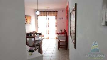 Apartamento, código 2860 em Praia Grande, bairro Mirim
