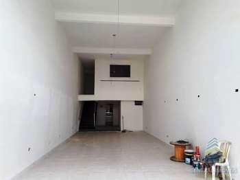 Salão, código 2918 em Praia Grande, bairro Guilhermina