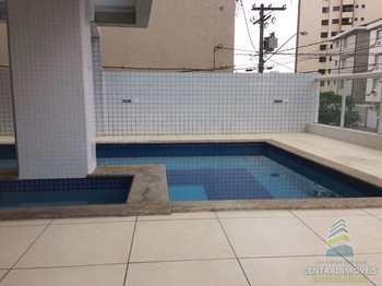 Apartamento, código 2937 em Praia Grande, bairro Guilhermina