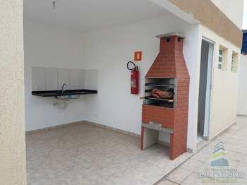 Casa de Condomínio, código 2954 em Praia Grande, bairro Aviação