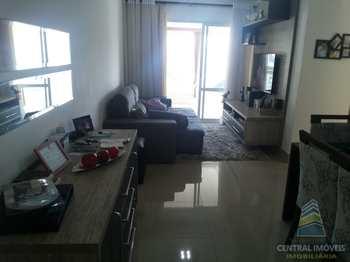 Apartamento, código 3016 em Praia Grande, bairro Boqueirão