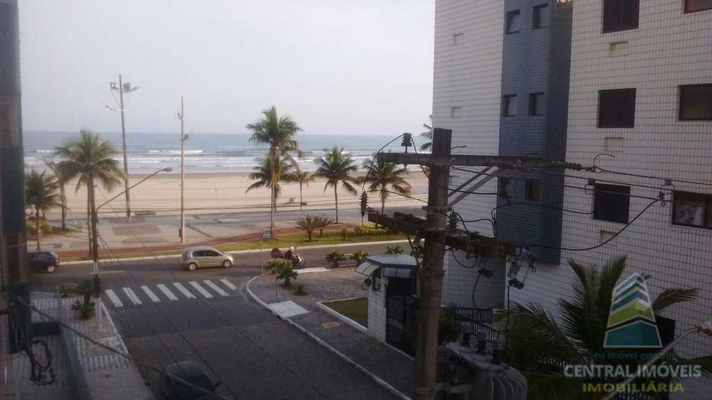 Kitnet em Praia Grande, no bairro Tupi