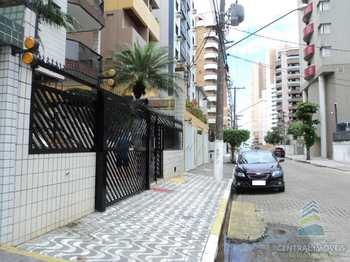 Apartamento, código 3022 em Praia Grande, bairro Guilhermina