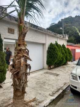 Casa, código 3029 em Praia Grande, bairro Canto do Forte