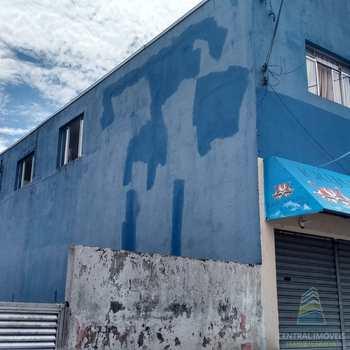 Loja em Praia Grande, bairro Nova Mirim