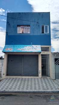 Loja, código 3077 em Praia Grande, bairro Nova Mirim