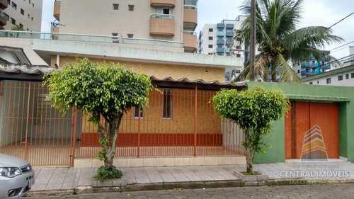 Casa, código 3082 em Praia Grande, bairro Aviação
