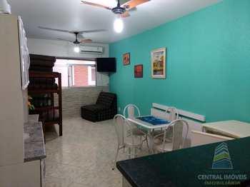 Kitnet, código 3109 em Praia Grande, bairro Aviação