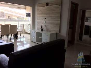 Apartamento, código 3214 em Praia Grande, bairro Canto do Forte