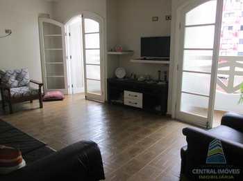 Apartamento, código 3215 em Praia Grande, bairro Canto do Forte