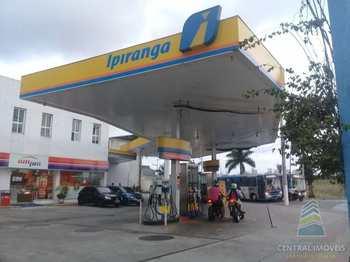 Posto de Gasolina, código 3222 em Praia Grande, bairro Quietude