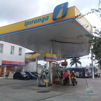Posto de Gasolina em Praia Grande, bairro Quietude