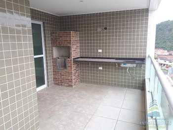 Apartamento, código 3236 em Praia Grande, bairro Canto do Forte