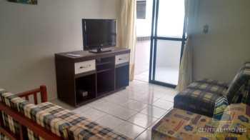Apartamento, código 3258 em Praia Grande, bairro Aviação