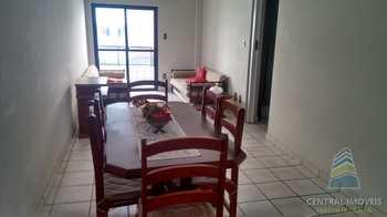 Apartamento, código 3265 em Praia Grande, bairro Aviação