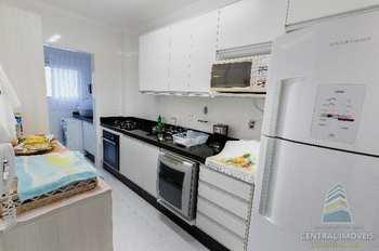 Apartamento, código 3280 em Praia Grande, bairro Canto do Forte