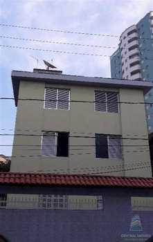 Kitnet, código 3289 em Praia Grande, bairro Boqueirão
