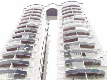 Apartamento, código 3291 em Praia Grande, bairro Canto do Forte