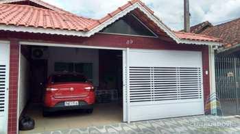 Casa, código 3344 em Praia Grande, bairro Caiçara