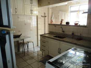 Apartamento, código 3381 em Praia Grande, bairro Tupi