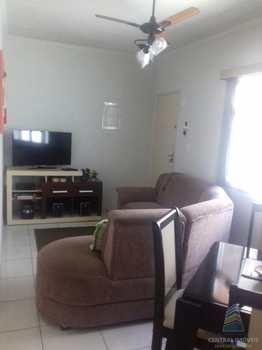 Apartamento, código 3393 em Praia Grande, bairro Canto do Forte