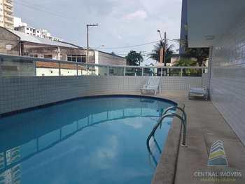 Apartamento, código 3397 em Praia Grande, bairro Aviação
