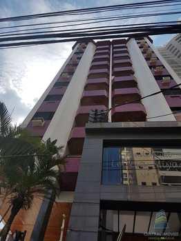 Apartamento, código 3435 em Praia Grande, bairro Canto do Forte