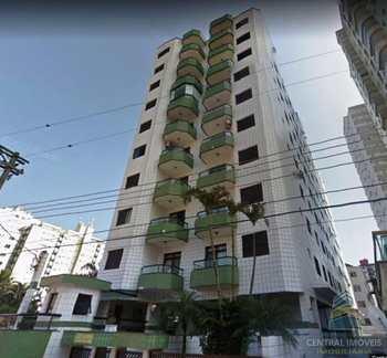 Apartamento, código 3436 em Praia Grande, bairro Aviação