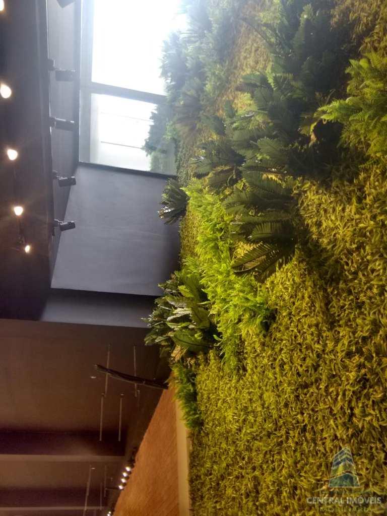 Salão em Praia Grande, no bairro Boqueirão