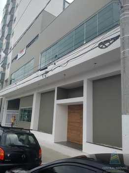Salão, código 3439 em Praia Grande, bairro Boqueirão