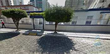 Kitnet, código 3468 em Praia Grande, bairro Canto do Forte