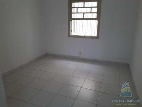 Kitnet, código 3478 em Praia Grande, bairro Canto do Forte