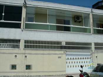 Sobrado, código 3491 em Praia Grande, bairro Aviação