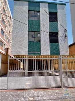 Apartamento, código 3513 em Praia Grande, bairro Tupi