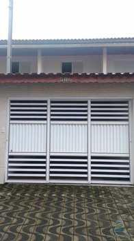 Sobrado, código 3525 em Praia Grande, bairro Tupi