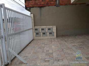 Sobrado de Condomínio, código 3542 em São Vicente, bairro Jardim Guassu