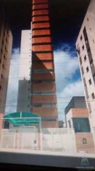 Apartamento, código 3546 em Praia Grande, bairro Ocian