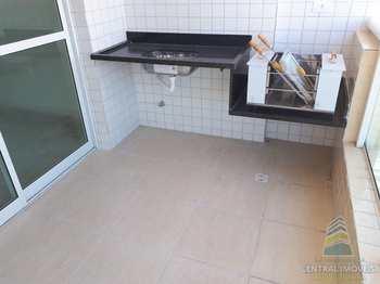 Apartamento, código 3555 em Praia Grande, bairro Canto do Forte