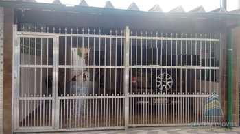 Casa, código 3566 em Praia Grande, bairro Ocian