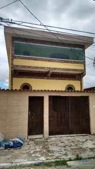 Sobrado, código 3583 em Praia Grande, bairro Ocian