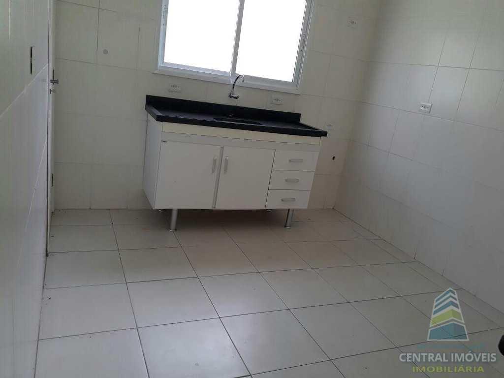 Casa de Condomínio em São Vicente, no bairro Vila Margarida