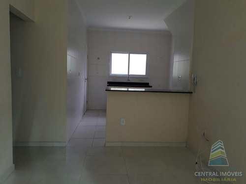 Casa de Condomínio, código 3718 em São Vicente, bairro Vila Margarida