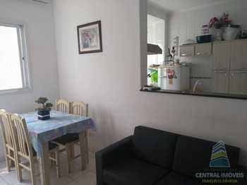 Apartamento, código 3755 em Praia Grande, bairro Canto do Forte