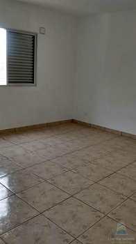 Apartamento, código 4231 em São Vicente, bairro Jardim Independência
