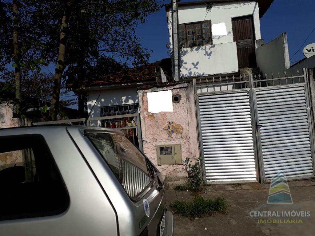 Terreno em São Vicente, no bairro Vila Margarida