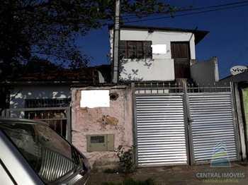 Terreno, código 4229 em São Vicente, bairro Vila Margarida