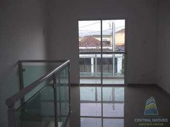 Casa, código 4148 em São Vicente, bairro Cidade Naútica