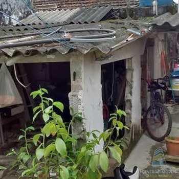 Terreno em São Vicente, bairro Vila Mateo Bei