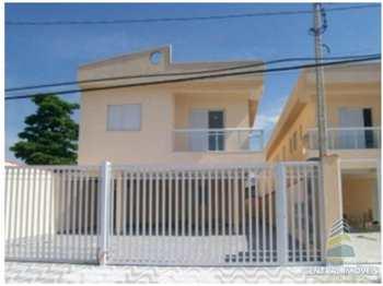 Sobrado de Condomínio, código 4112 em Praia Grande, bairro Vila Sônia
